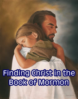 find christ book of mormon